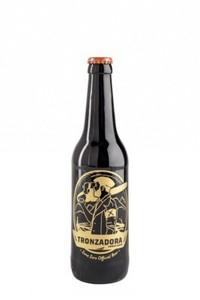 Cerveza Artesana Rondadora Tronzadora 33cl