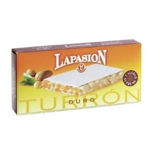Turron Duro Lapasion