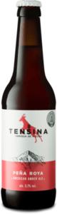 Cerveza artesana Tensina Peña Roya