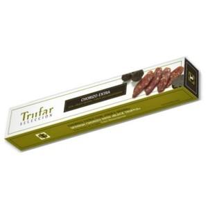 Chorizo con trufa negra Trufar