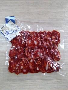 Chorizo de bodega loncheado Melsa