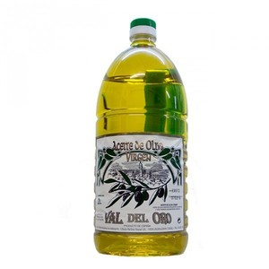 Aceite de oliva virgen Val del Oro 2L