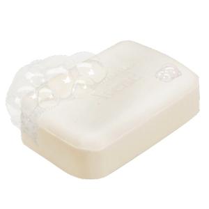 Pan Limpiador Al Cold Cream Eau Thermale Avène 100g