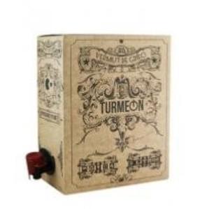 Vermouth Turmeon 3L BIB