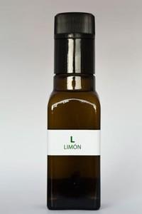 Aceite condimentado Limón Ecostean