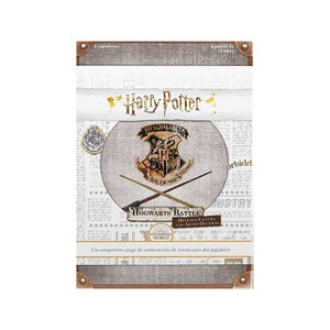 Harry Potter Hogwarts Battle Defensa Contra Artes Oscuras