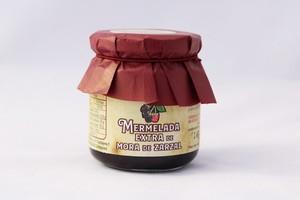 Mermelada Mora de Zarzal 212 g La Vicora