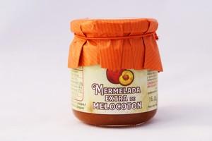 Mermelada Melocoton 212 g La Vicora