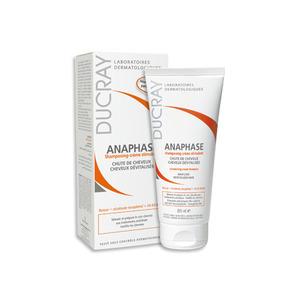 Anaphase Champu Crema Estimulante Ducray 200 Ml