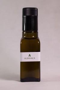 Aceite condimentado Albahaca Ecostean