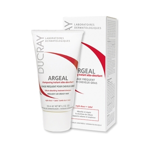 Champu Ducray Argeal 150 Ml