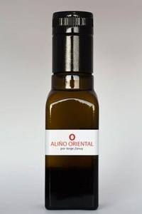 Aceite condimentado Aliño Oriental Ecostean