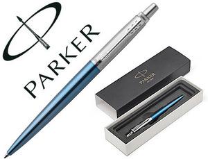 Boligrafo Parker Jotter Core Waterl0O Azul Ct