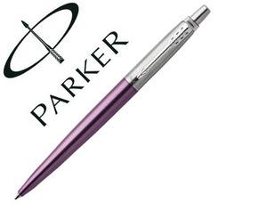 Boligrafo Parker Jotter Core Victoria Violeta Ct