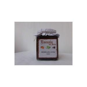 Mermelada Extra de Café Esenzia del Salz
