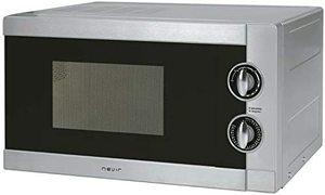 Microondas NEVIR 6334MGS 20L con GRILL-Inox
