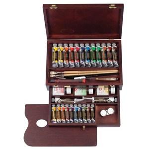 Maletín Oleo Rembrandt Box Master