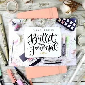 Librito Bullet Journal Talents 01