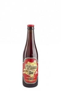 Cerveza Artesana Pirineos Bier Red Ale 33cl