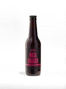 Cerveza Artesana Ordio Matadragons