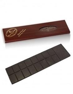 Chocolate Brescó con leche sin azúcar