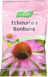 Caramelos Echinaforce Bonbons 75 g de A.Vogel