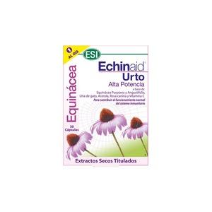 Echinaid Urto 30 cápsulas de Esi