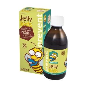 Jalea Real Jelly Kids Prevent 250ml de Eladiet