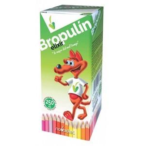 Jarabe Bropulín 250 ml de Novadiet