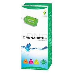 Novadiet Drenadiet Jarabe 250 ml