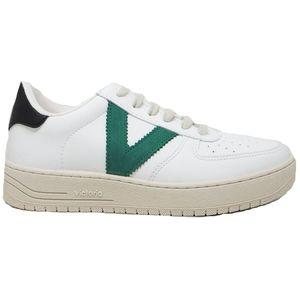 Zapatillas Sempre Vegan Green para Mujer
