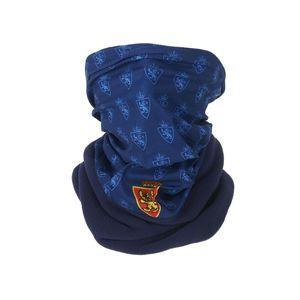 Braga polar azul BUFF. Adulto