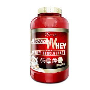 Advanced Whey - Chocolate con Leche - 2200g - Invicted