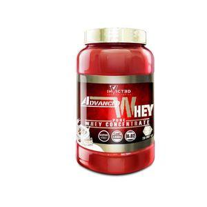 Advanced Whey - Chocolate con Leche - 907g - Invicted