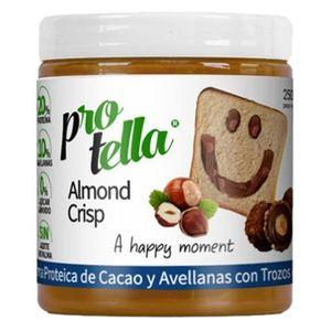 Protella - Almendra Crisp - 250g