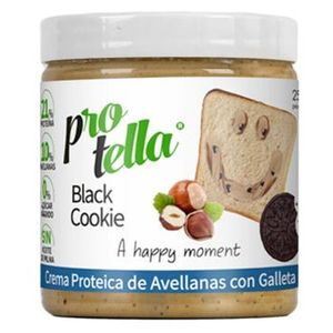 Protella - Galleta Negra - 250g