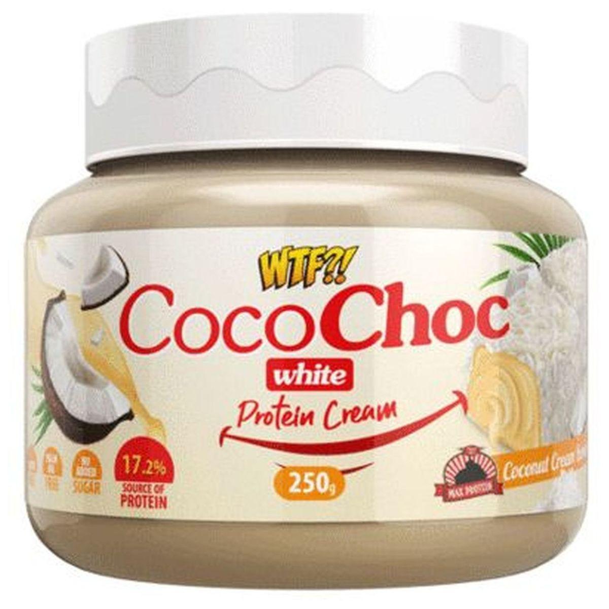WTF - CocoChoc White - 250g
