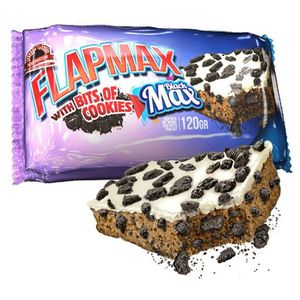 FLAPMAX - BlackMax - Max Protein - 120g