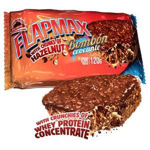 FLAPMAX - Bombón Crocante - Max Protein - 120g