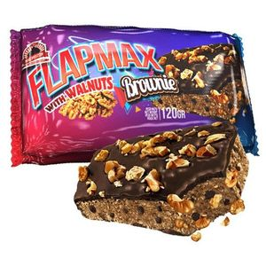 FLAPMAX - Brownie - Max Protein - 120g
