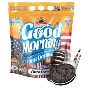 Harina de Avena - Choco Cream Cookies - Good Morning Max Protein - 1,5kg