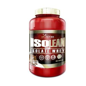 ISOLEAN CFM Whey - Chocolate - 1815g - Invicted