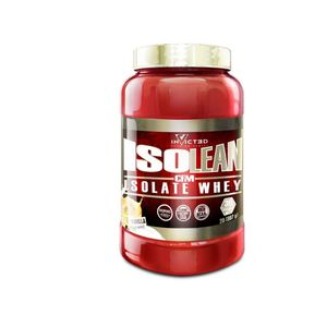 ISOLEAN CFM Isolate Whey - Vainilla - 907g - Invicted