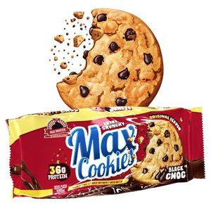 Max Cookies - Black Choc - Max Protein - 120g