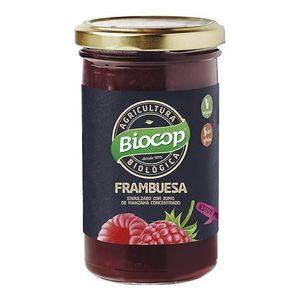 Mermelada de Frambuesa 280g Biocop