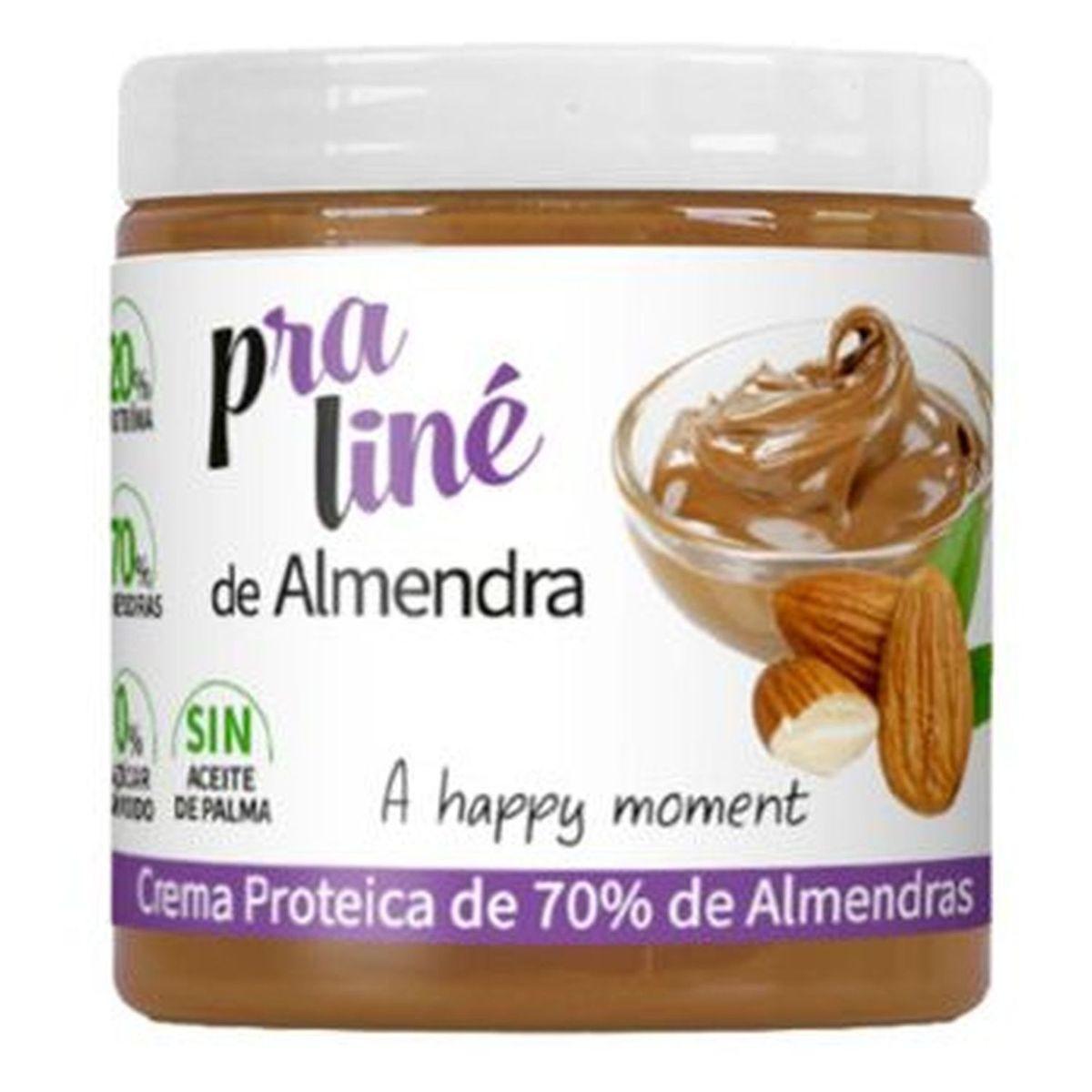 Protella - Praliné Almendra - 200g