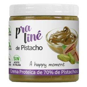 Protella - Praliné Pistacho - 200g