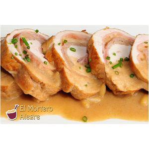 Roti de Pollo