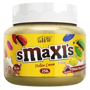 WTF - Smaxis White - 250g