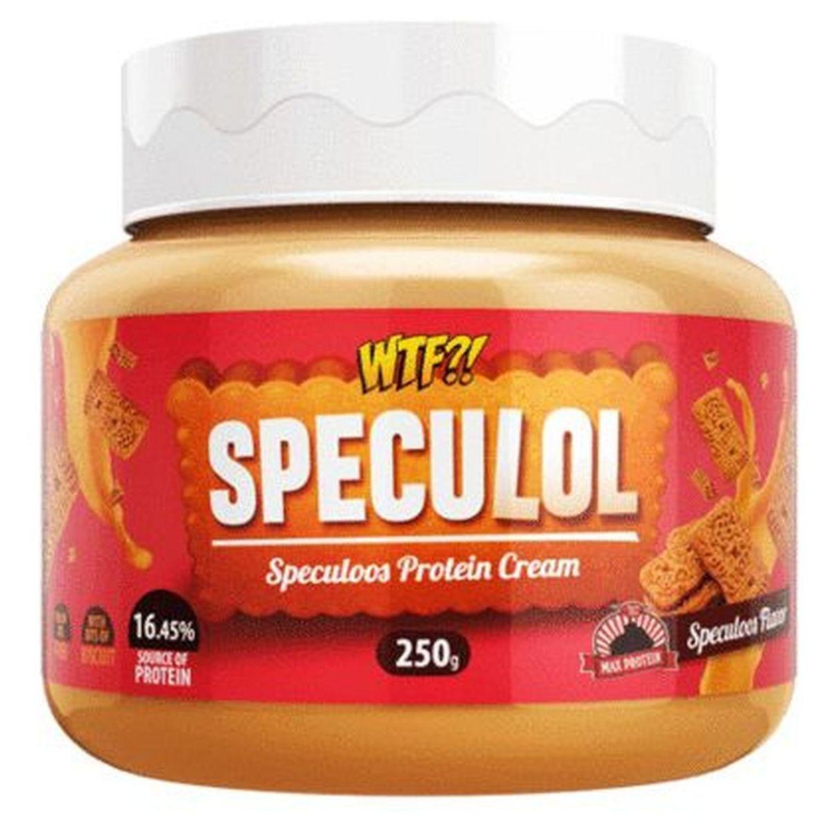 WTF - Speculol - 250g
